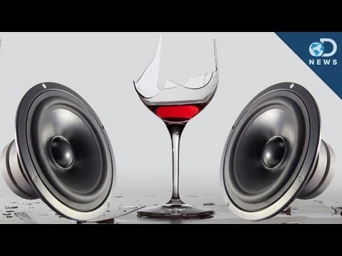 The Coolest Things Sound Waves Do