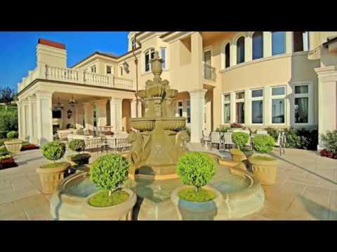 California Mansion 18 500 000