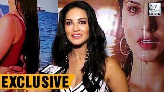 Sunny Leone's Exclusive Interview For Tera Intezaar | LehrenTV