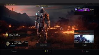 How to unlock the characters REAPER AND ZERO in BLACKOUT! SUPPLY STREAM UPDATE