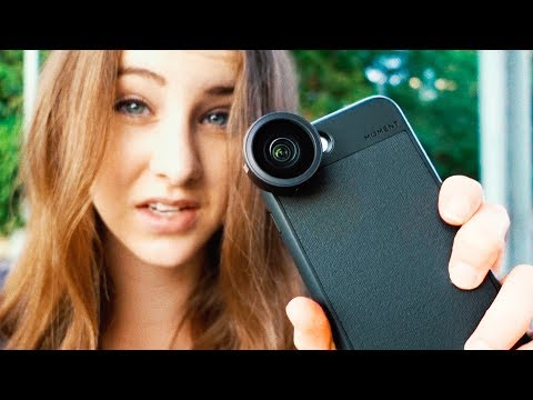 Xxx Mp4 MUST HAVE For Mobile Photography NEW Moment Lens Review Amp Comparison 3gp Sex