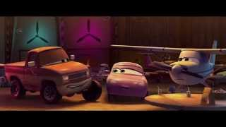 Planes: Fire And Rescue Official Trailer #1 Walt Disney
