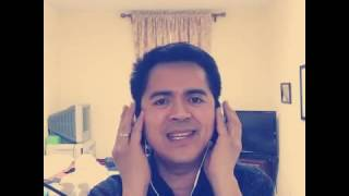 She Believes In Me as popularized by KENNY ROGERS cover by Chino Romero