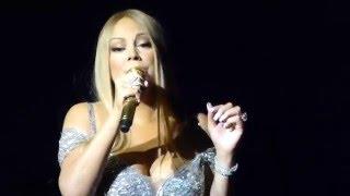 Mariah Carey - When You Believe (Sweet Sweet Fantasy Tour) - Oslo