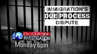 Special Report: Immigration