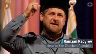 Mass Arrests and Torture of Gay Men in Chechnya 720p
