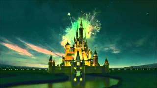 Disney Intro MLG Air Horn Remix