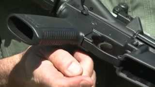 Ruger® AR-556™ Features