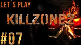 Let´s Play Killzone 2 - part 07 [Ps3/German/HD/Blind]