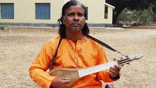 Folk Song of Bangladesh and India - Lalon Fakir's Baul Song