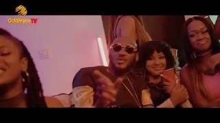 2BABA - GAAGA SHUFFLE BEHIND THE SCENES (EXCLUSIVE) (Nigerian Music & Entertainment)