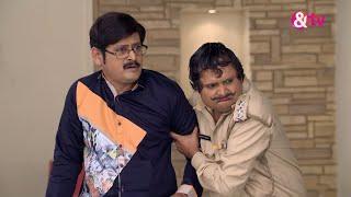 Bhabi Ji Ghar Par Hain - भाबीजी घर पर हैं - Episode 797 - March 19, 2018 - Best Scene