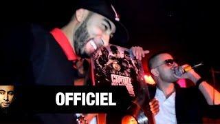 La Fouine - Soirée De Lancement Capitale Du Crime 3 Au Milliardaire (30/11/11)