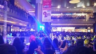 Regine Velasquez - Kailangan Ko'y Ikaw at SM Cebu