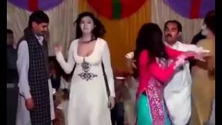 Sexy dance in marriage function