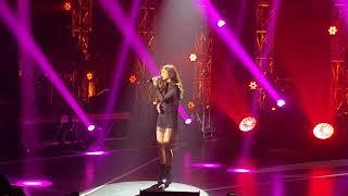 Maris Racal sings Ikaw Lang Sapat Na at Dahil Sayo Thanksgiving concert
