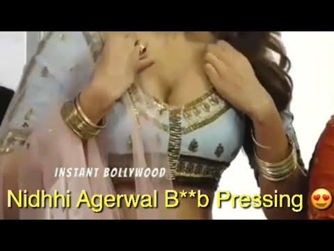 Xxx Mp4 Nidhhi Agerwal Adjusting Her B Bs 3gp Sex