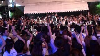 กอด - NOS ( UTCC Freshmen Festival 2014 )