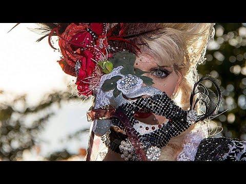 The North Idaho Life Epic Masquerade Charity Ball