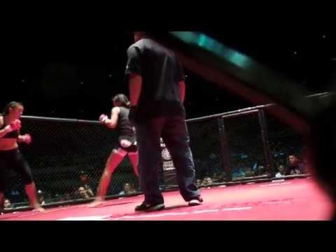 Xxx Mp4 Destiny MMA Straw Weight Title Fight Angela Lee Vs Audrey Perkins 3gp Sex