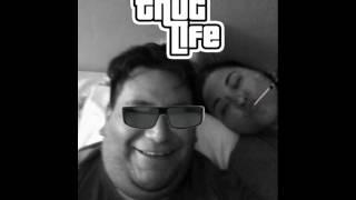 Thug life Evelyn y David 2016