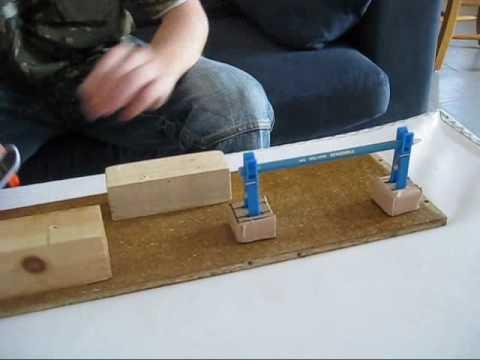 ¿como hacer una pista de FINGER SKATE part. 2