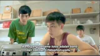 SuckSeed Funny Radio Moment ( Subtitle Indonesia )