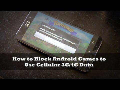 Xxx Mp4 How To Block Android Games From Using Cellular 3G 4G Data 3gp Sex