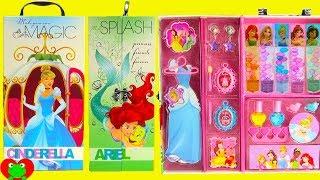 Disney Princess Cosmetics Set