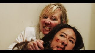 CATFIGHT | Official Trailer HD | 2017, Sandra Oh and Anne Heche