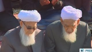 Life of Sunni Muslims in Iran - English
