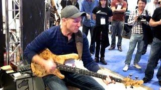 Incredible Bass Solo (Wojtek Pilichowski)