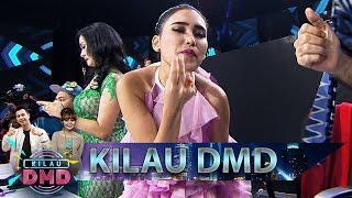 Joget Heboh Ayu Ting Ting Saat Dengar Siti Badriah Nyanyi [BARA BERE] - Kilau DMD (5/2)