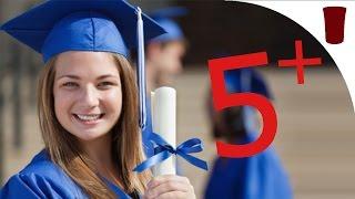 20 CAKA za odličan uspeh u školi