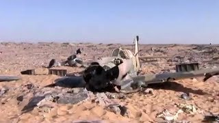 12 Strangest Finds In The Desert