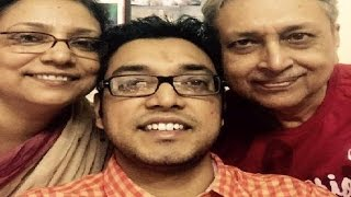 Anupam Roy Family | গায়ক অনুপম রায়ের পরিবার | Singer Anupam Roy with his Family