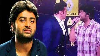 Arijit Singh Opens On Night When He INSULTED Salman Khan