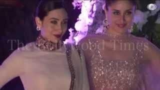 Kareena Kapoor Navel Show Watch it!!!