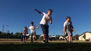 Summer Kids Camp 2018