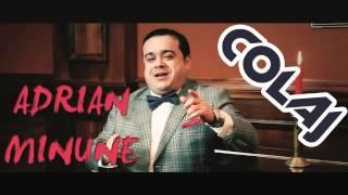 Hituri cu Adrian Minune - Colaj manele 2015 volumul 1
