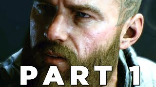 CALL OF DUTY BLACK OPS 4 SPECIALIST HQ CAMPAIGN Walkthrough Gameplay Part 1 - INTRO (PS4 PRO)