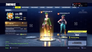 Fortnite *LIVE* Gameplay w/ Sgt Green Clover // 125+ WINS