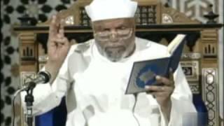 قذف المحصنات - الشيخ الشعراوى