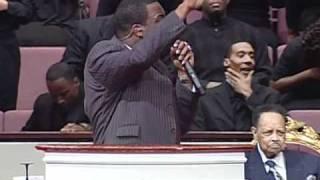 FGHT Dallas: Bishop Murray Medley