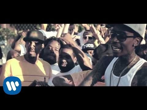 Wiz Khalifa Black And Yellow Official Music Video