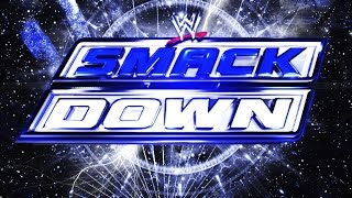 (Official) WWE SmackDown 7/26/2016 26th July 2016 (26/7/2016)Full Show