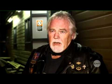 Bikie Wars Here and Now Part 1 of 2