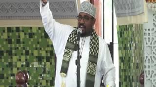 Sheikh Yusuf Abdi - Fajri   (20.11.2015)