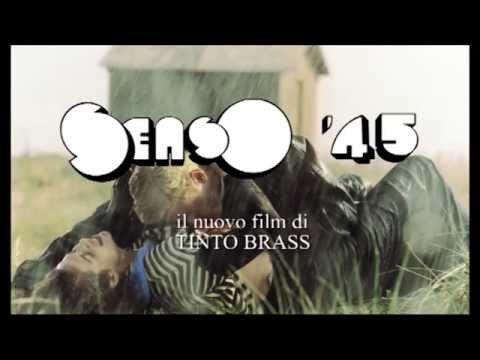 Senso '45 Trailer
