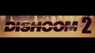 Dishoom 2 | Official Trailer | Short Film